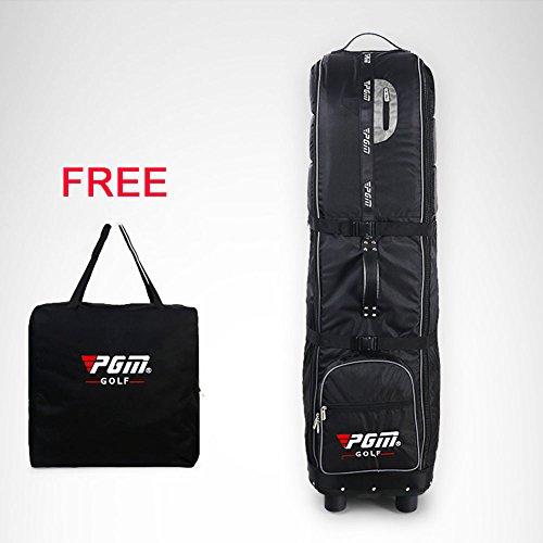 PGM Housse de voyage pour sac–- rembourré, à roulettes, pliable, gratuit d'envoyer un sac de...