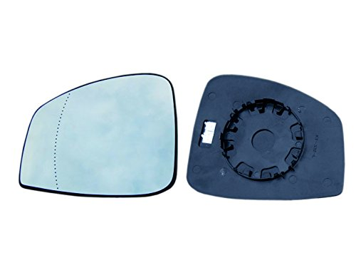 convex chauffant Alkar 6432438 Glace+support