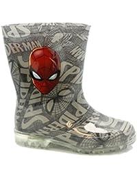 e Spiderman Scarpe Amazon it borse q4X8t