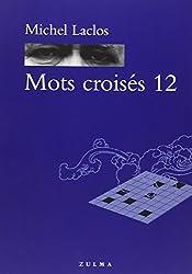Mots croisés : Tome 12