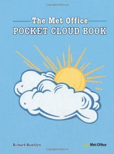The Met Office Pocket Cloud Book