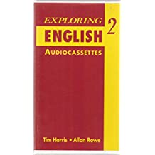Exploring English, Level 2 Audiocassettes (2)