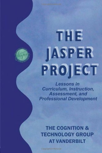 the-jasper-project-lessons-in-curriculum-instruction-assessment-and-professional-development