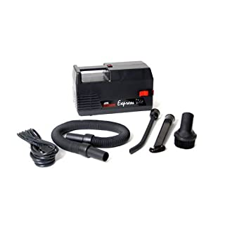 Express Electronic Vacuum Cleaner