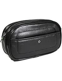 Samsonite Travel Unisex Hip Bag Black