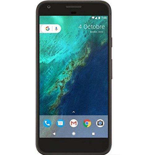 Pixel - Google es 32gb sin contrato negro