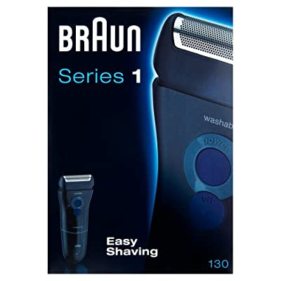 Braun Series 1 130 Electric Male Foil Shaver