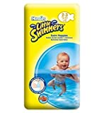 Huggies® Little Swimmers Size 2-3 (3Kg-8Kg) - 12 Pants