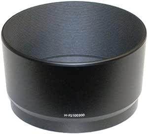 Panasonic Gegenlichtblende Für Lumix G Vario 100 300mm Kamera