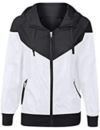 Amazon.es: zara ropa mujer - Abrigos impermeables / Ropa impermeable y de nieve: Ropa