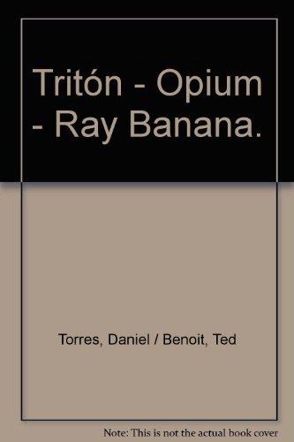 Preisvergleich Produktbild Triton Opium Ray Banana