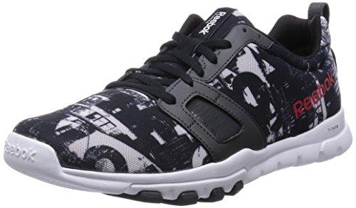 Reebok - Sublite train 3.0 msh nr - Chaussures running Noir
