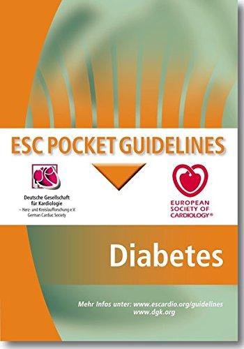 Diabetes (Pocket-Leitlinien)