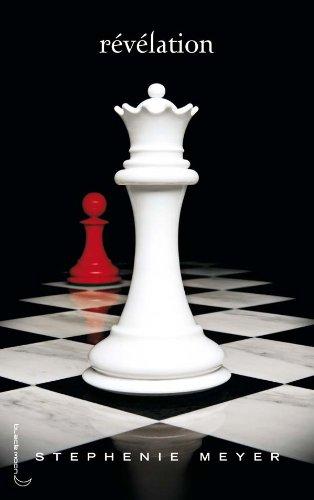 Saga Twilight - Tome 4 - Révélation par Stephenie Meyer