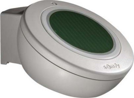 Somfy Regensensor 9016345 Ondeis 230V AC Sensor für Jalousie/Zeitschaltuhren 404
