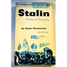Stalin, a political biography