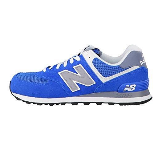 New Balance Herren Ml_wl574 Sneakers Blau
