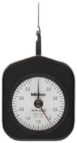 Mitutoyo 546-137 Federwaage