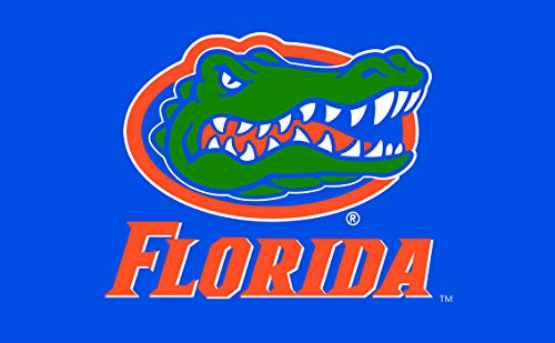 er Bowl 3-Fuß 5-Foot Banner Champion Flagge 3x5FT Florida Gators ()