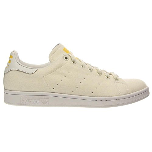 Adidas Originals Pharrell Williams Pw Stan Smith Chaussures de tennis-neowhite / blanc-7 Blanc