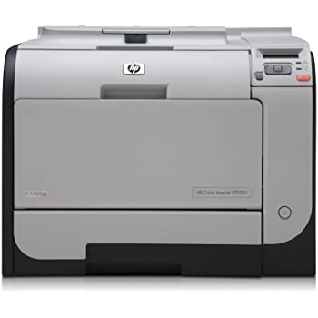 hp color laserjet cp2025 printer manual