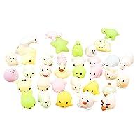 Cardith Home Decors Cute Cat Squeeze Healing Fun Kids Kawaii Toys Pressure Release Decors