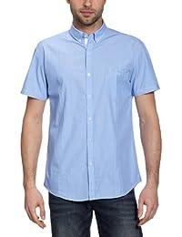 SELECTED Herren Freizeithemd Slim Fit 16026337 Guild Shirt