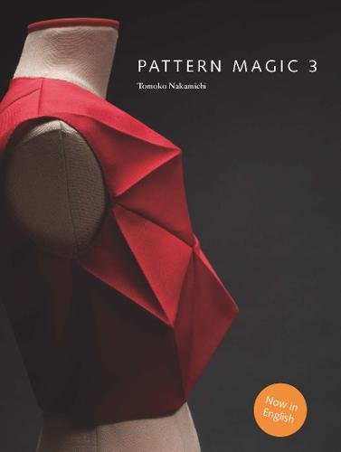 Pattern magic 3 par Tomoko Nakamichi