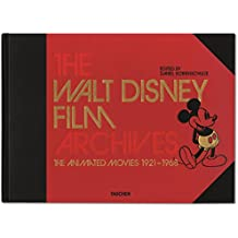 Walt Disney Archives. The Movies, Vol. 1