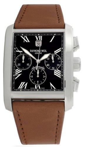 raymond-weil-4875-stc-00209-reloj-analogico-automatico-para-hombre-con-correa-de-piel-color-marron