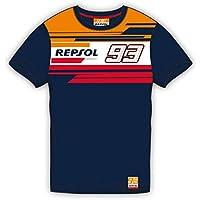REPSOL Camiseta Dual Marquez 93 Niño