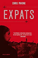 Expats (Dutch Edition)