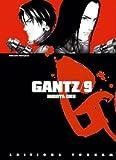 Gantz Vol.9