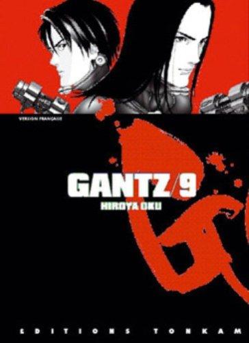 Gantz, Tome 9 :