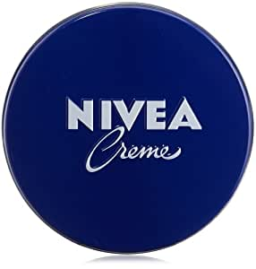 Nivea Creme Dose, 4er Pack (4 x 250 ml)