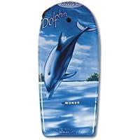 Mondo - Mondo - Tabla surf de 104 cm, diseño tiburón, color marino (Mondo MD-11003) (11003)