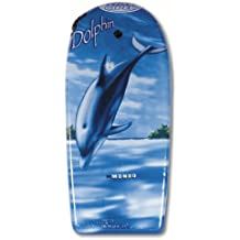 Mondo Tabla Surf de 104 cm, diseño tiburón, Color Marino ...