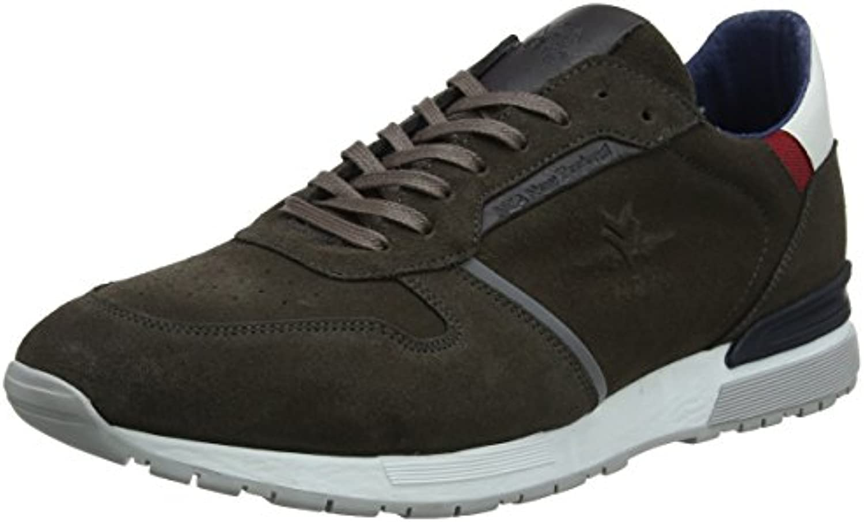 NZA Herren Kurow Sue M Sneaker