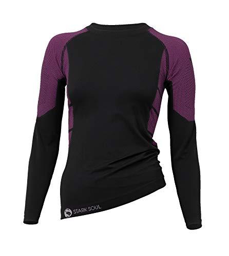 ca518bd5cc601a ᐅᐅ  Funktionsshirt Damen – die Bestseller - ✓ Fitnessgeräte für ...