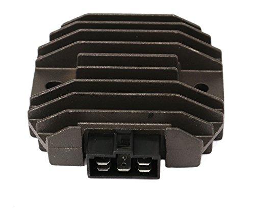 Moto alluminio raddrizzatore di tensione regolatore per YZF6001996–2005XP500TMAX5002001–2006TDM8504TX TDM 8501996–2001