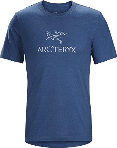 Arc'teryx Herren Arc'Word Hw Ss T-Shirt Men's Cosmic