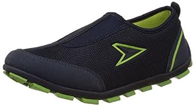 Power Women's Seattle Blue Running Shoes - 3 UK/India (36 EU)(5399034)