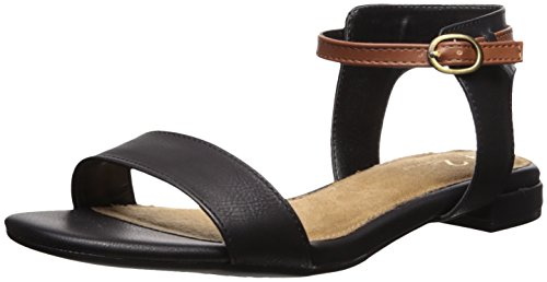 Aerosoles Women's Down Under Flat Sandal