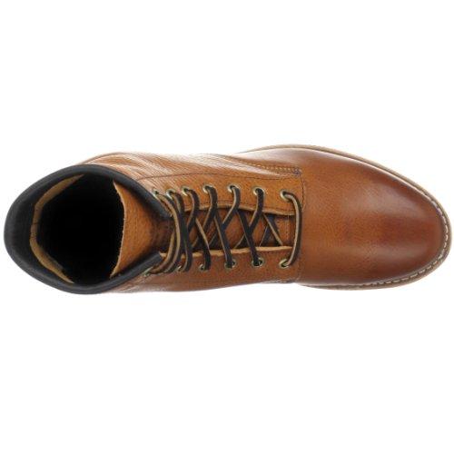 Frye Arkansas Mid Lace, Boots homme Cognac - 87052