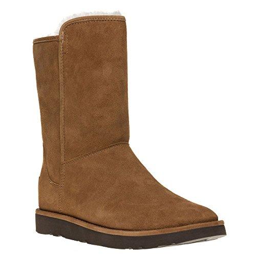 UGG Australia Damen Abree Short Stiefel, braun, 37 EU -