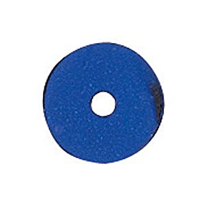 Gütermann/KnorrPrandell 6236359-6mm de lentejuelas azul suave, 500 unidades/bolsa Importado de Alemania