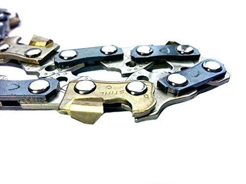 Stihl 36120000050 Picco Duro Hartmetallkette 50 GL 35cm