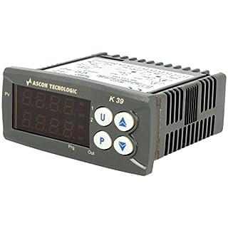 K39-HCRR Module controller Controlled parameter temperature -25÷60°C