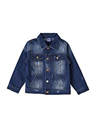 Lilliput Kids Blue Jacket 110003184