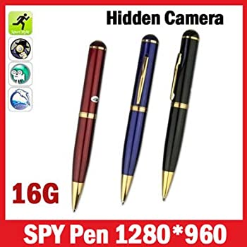 Pansim Pen Camera 3.2 Mp HD Quality With Sound And Video Recording.